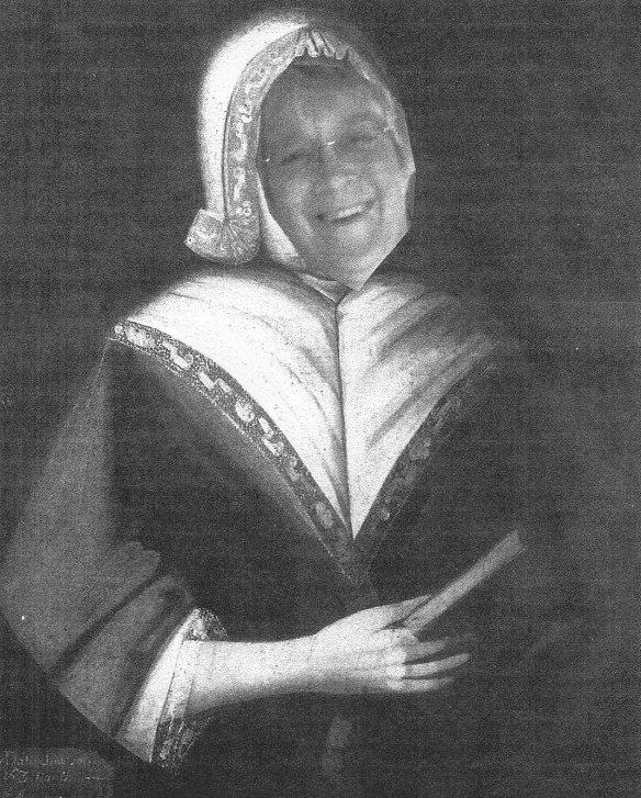 pilgrim Cindy