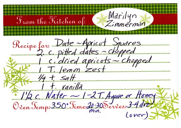1-2014 recipes and handout_0002